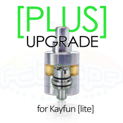 Svoemesto - PLUS Upgrade for Kayfun [lite]
